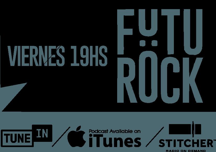 Argentina Electronica | Viernes 19hs | Futurock FM