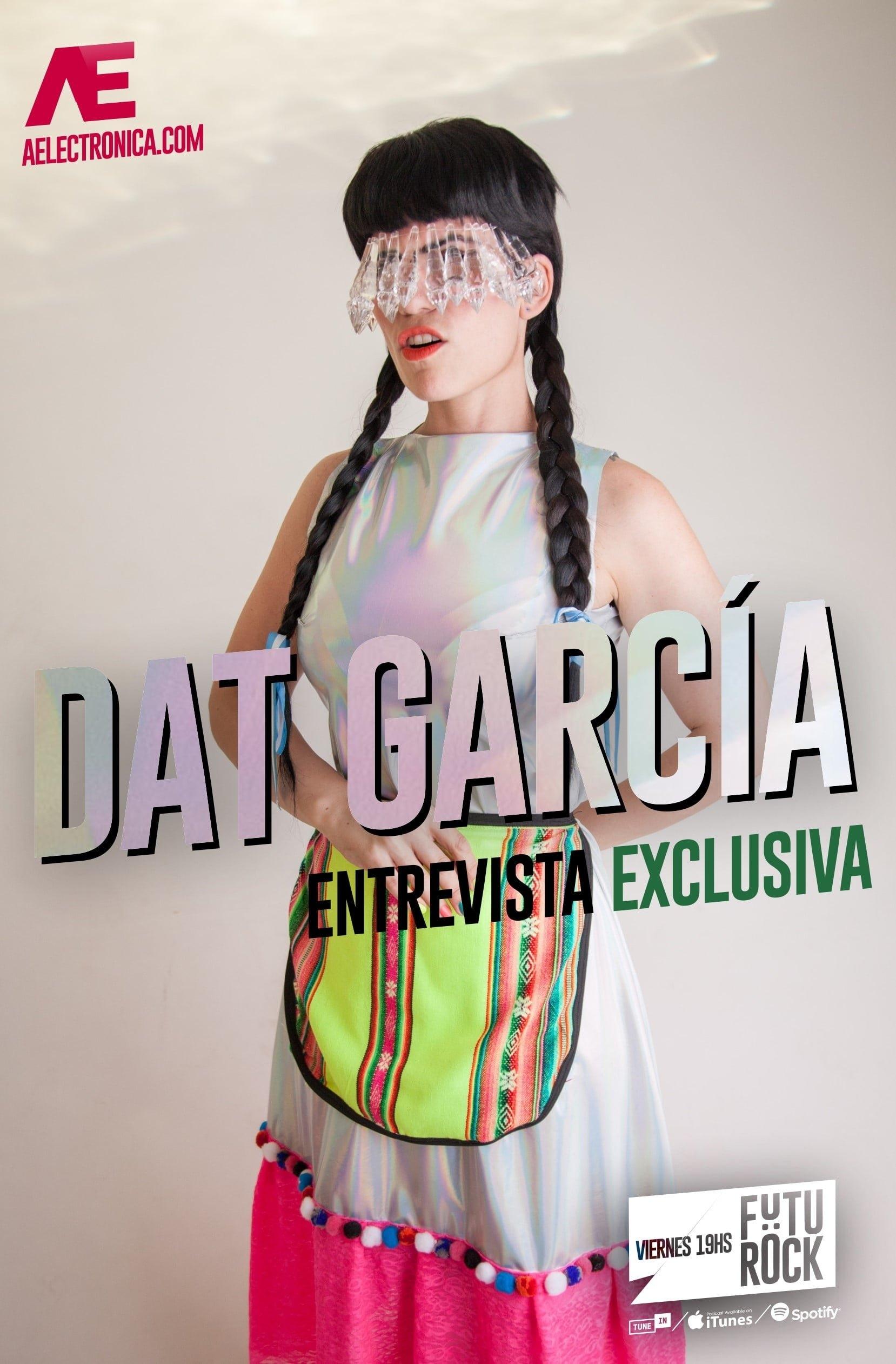 DAT GARCÍA