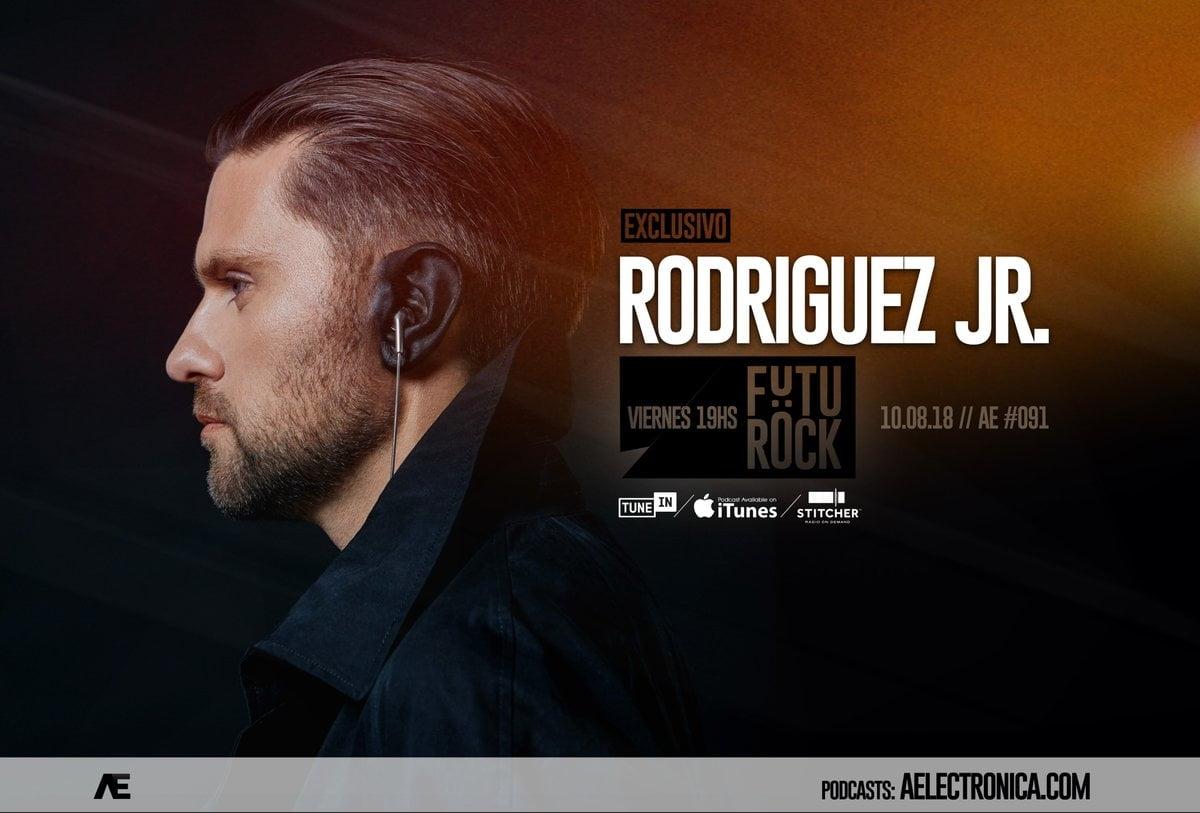 Rodriguez Jr.