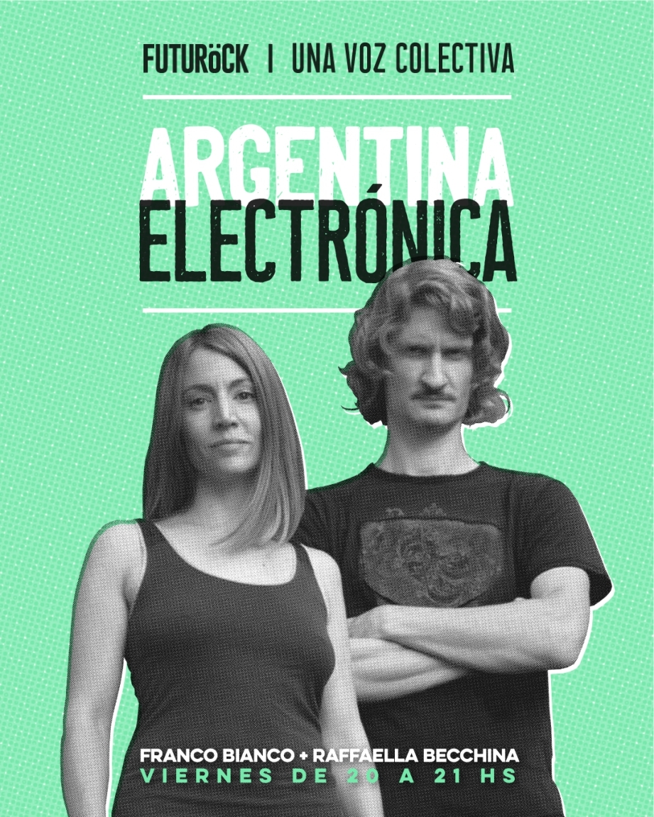 Argentina Electronica 2021