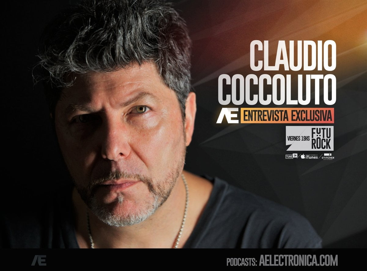 CLAUDIO COCCOLUTO