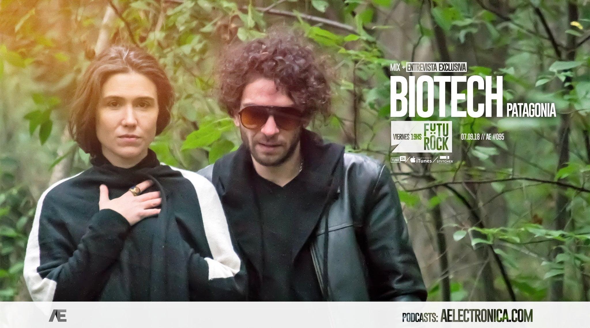 Biotech Patagonia